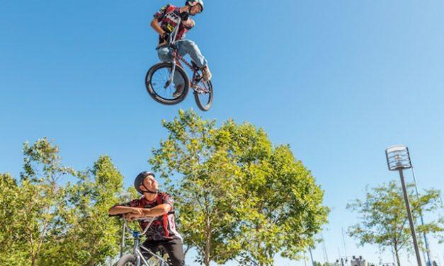 Pedalfest at JLS Extols All Things Bike