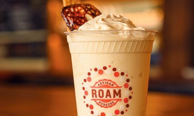 Roam Puts Milkshakes on a Pedestal
