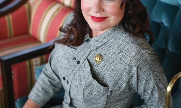 Sandra Michaan's Tips for Shopping the Alameda Point Antiques Faire