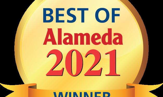 Top 5 Best Bagels in Alameda