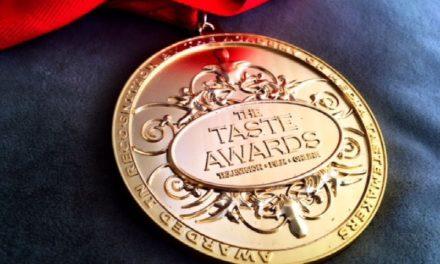 Emeryville's REBBL Wins a Taste Award