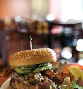 Taste Of The Town – Burgermeister